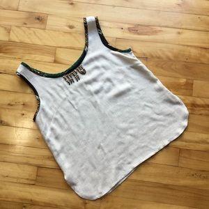 80's Vintage Tank Top
